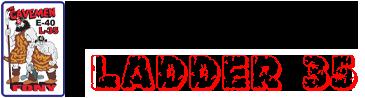 FDNY Engine 40 / Ladder 35 - Manhattan - The Cavemen